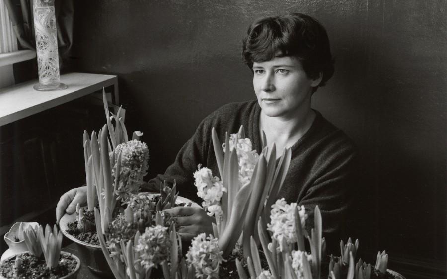 Hommage à Doris Lessing