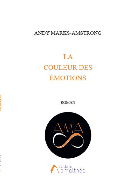 la couleur des émotions roman amour passionnel