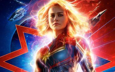 Marvel !