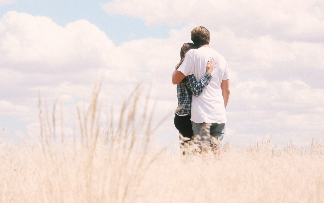 L'attachement à l'amour