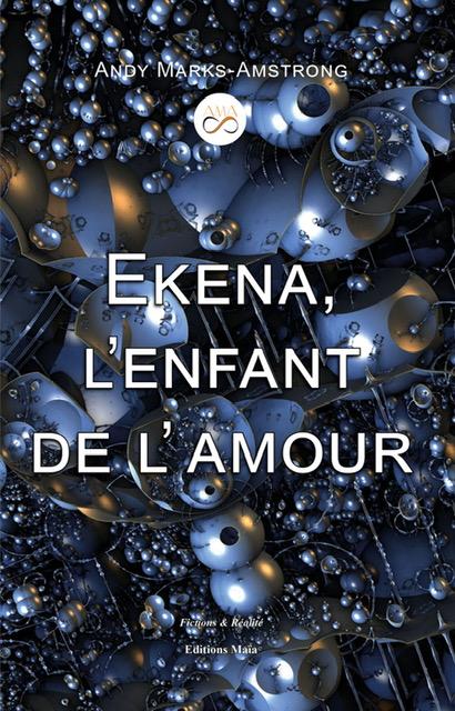 ekena l'enfant de l'amour andymarksamstrong