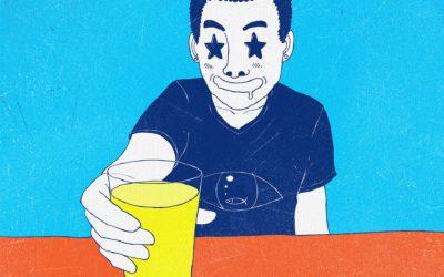 Propos sur l'alcool